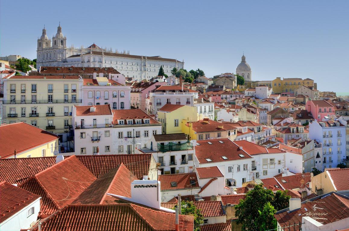 Lissabon, die Schöne am Tejo – ein Update