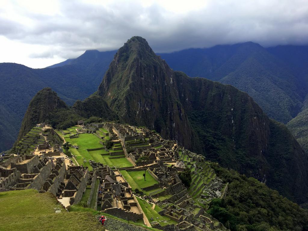 PERU – Auf den Spuren der Inka bis Fitzcarraldo