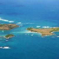 KLEINE ANTILLEN Karibik Incentive Cocktails
