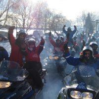 Abenteuer am Polarkreis, FINNLAND