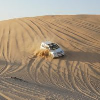ABU DHABI + DUBAI Incentive Reise