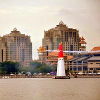 SINGAPUR - MALAYSIA Multistopp-Incentive