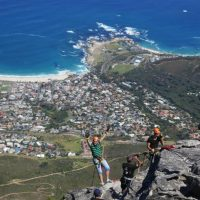 "SÜDAFRIKA ""A Walk on the Wild side"" Social Incentive CSR"