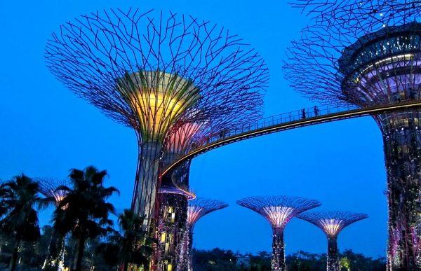 SINGAPUR + MALAYSIA Multistopp-Incentive